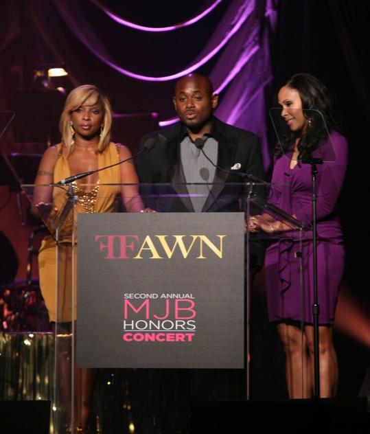 Empire - Empire Produces the 2nd Annual Mary J  Blige Honors