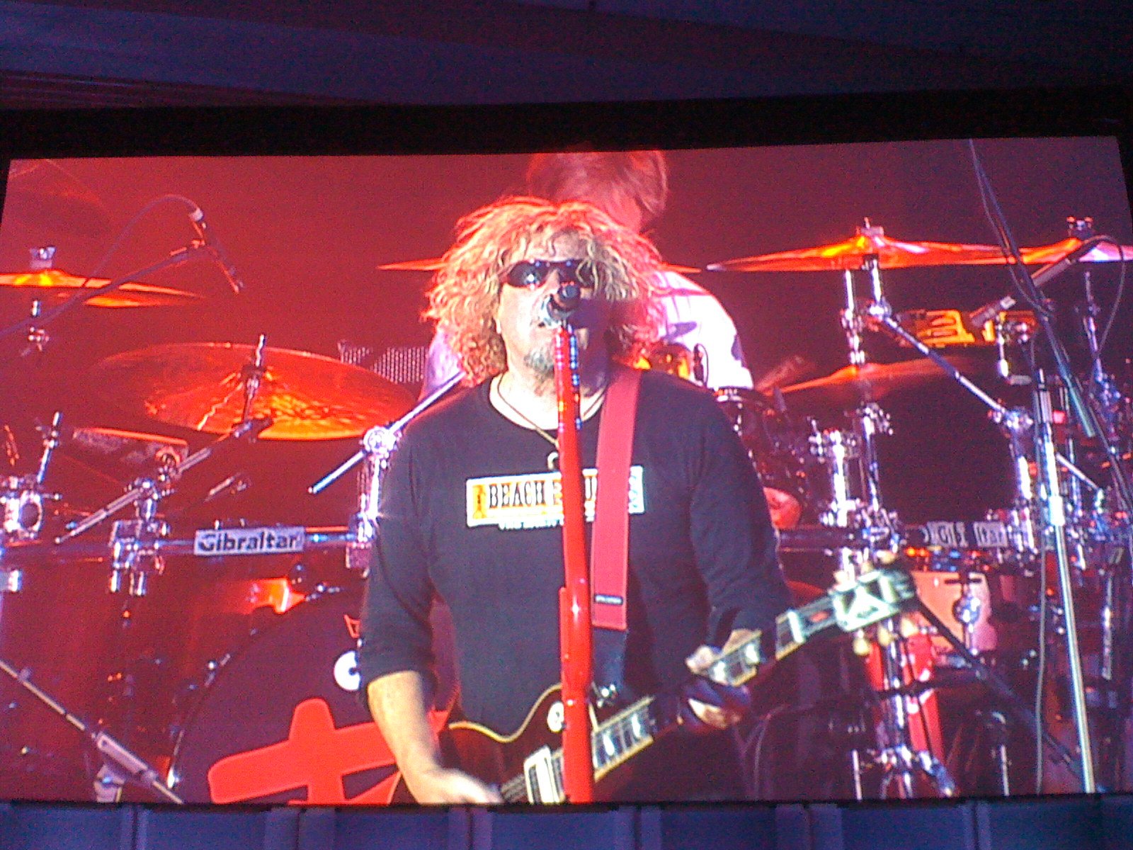 Empire empire produces sammy hagar the wabos for a corporate empire produces sammy hagar the wabos for a corporate event in orlando fl kristyandbryce Choice Image