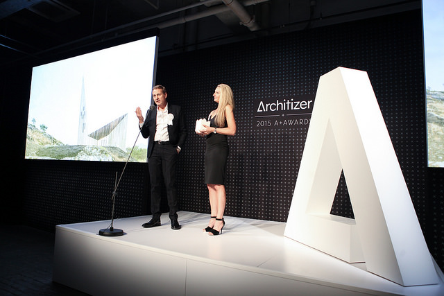 Empire The 2015 Architizer A Awards