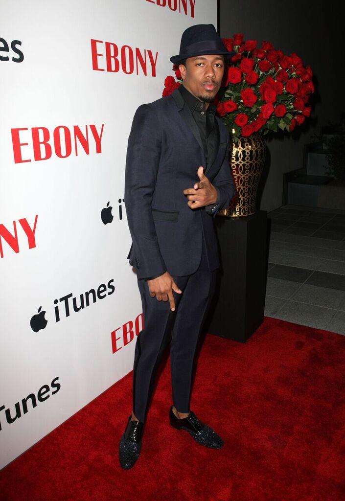 Can Black ebony eve brilliant