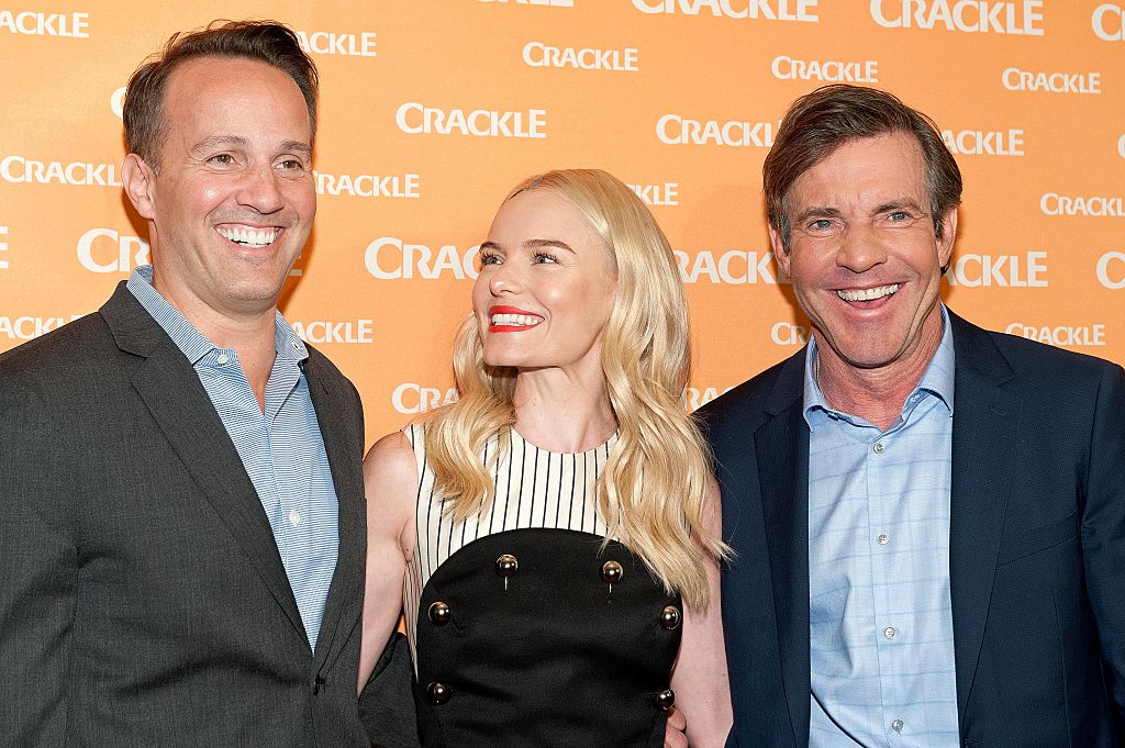 Empire - SONY Pictures Television: Crackle TV Upfront